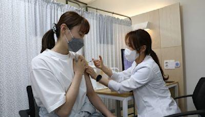 接種疫苗副作用:韓國女性脫髮遠多於男性(圖) - 聞天清 - 亞洲