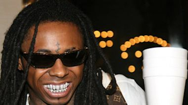 Lil Wayne blamed his no-show at Tyson fight on an 'unrelated third party.' Who is it?