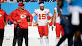 Chiefs HC Andy Reid provides injury updates after loss to Titans