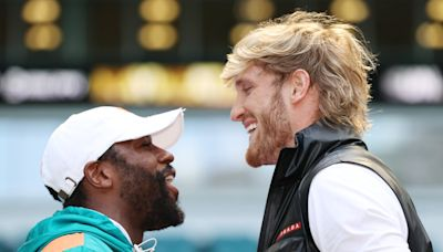 Floyd Mayweather vs Logan Paul: When is the fight, what weight will it be at and what channel is it on?