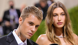 Hailey Bieber shuts down claims that Justin is mean to her: 'I'm with someone who is extremely respectful of me'