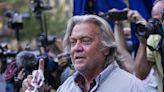 Trump's ex-aide Steve Bannon defies Jan. 6 panel's subpoena, risks contempt charge