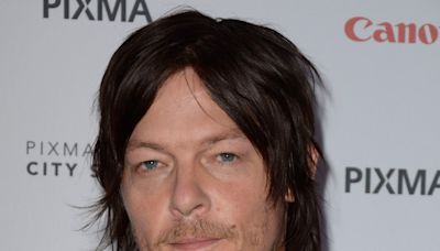 Norman Reedus' Mother's Day Tribute to Ex Helena Christensen Proves How Well These Exes Get Along