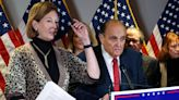 A 'source' Rudy Giuliani and Sidney Powell cited in 'antifa' vote-rigging claim said he was working with election officials to gain 'access' to Dominion machines