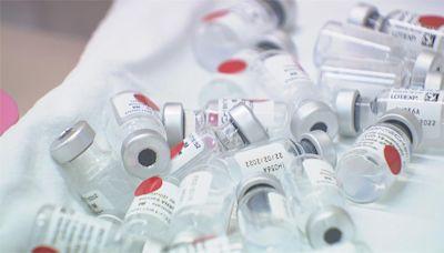 頭一遭!中正紀念堂開打疫苗 一天施打5120人