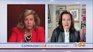 Governor Whitmer Talks To Carol Cain About The Importances of Michigan in the 2020 Election
