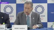 【Yahoo直播】武漢肺炎陰霾籠罩 籌委會匯報東京奧運情況