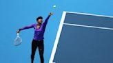 Tennis-Osaka to play at U.S. Open, 'Big Three' lead men's field