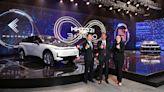 鴻海電動車亮相售價百萬內後年上市! 零百加速3.8秒續航力700公里
