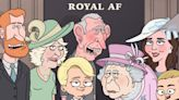 HBO Max to Debut All Episodes of Animated Royal Family Satire 'The Prince' at Midnight