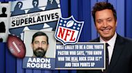Tonight Show Superlatives: 2021 NFL Season – 49ers and Packers