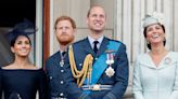 Who's who in the British royal family