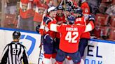 Florida Panthers embrace lofty expectations as training camp begins. 'It's about time'