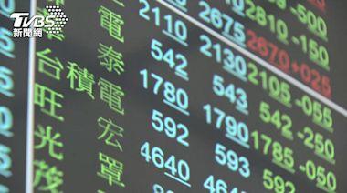 快訊/一度重挫770點!台股收16583.13 跌幅3.79%