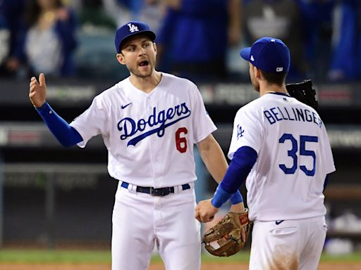 Dodgers vs. Braves NLCS Game 6: Time, TV channel, how to watch, live stream, starting pitchers for Saturday