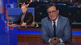 Stephen Colbert & Jimmy Kimmel Pay Comic Tribute To Conan O'Brien As TBS Show Ends