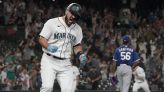 Torrens' 9th-inning single sends Mariners over Rangers 2-1