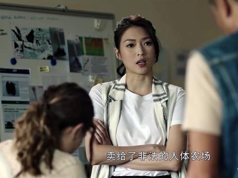 《刑偵日記》結尾,王浩信的故事略有不足,人格融合才是最好處理