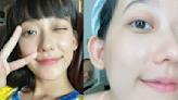 孟耿如素顏皮膚好到驚人!透露洗臉「多一步驟」效果更好,還有「職人級保養」技巧