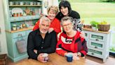 'The Great British Baking Show' Is My Self-Care