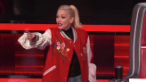 Gwen Stefani agonizes over 'Voice' Knockouts decision: 'I'm not abandoning you! I had to pick somebody!'