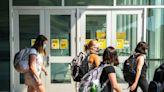 U.S. schools begin to lift mask mandates as COVID transmission falls