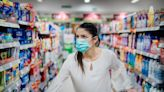 This COVID Essential Is Disappearing From Shelves, Doctors Warn