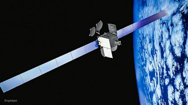 DirecTV satellite is at risk of explosion due to battery issues; has to be removed from orbit