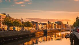 Six Nations Rugby: Where to eat, drink, shop and stay in Dublin this weekend