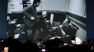 Foo Fighters Relive Their History in New 'Times Like Those' Short Film