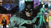 Batman Fatigue Isn't Real, And Comic Sales Prove It