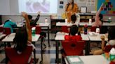 Schools With Face-Mask Requirements Had Fewer Covid-19 Outbreaks, CDC Study Finds