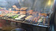 中秋嗑烤肉肥一圈? 營養師教戰健康吃法