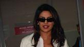 Priyanka Chopra Hints at a Royal Red Carpet Look for Cannes Film Festival