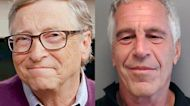 Bill Gates admits spending time with Jeffrey Epstein 'was a huge mistake'