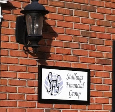 Stallings Financial Group Complaints