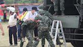 竹市民安演習 展現聯合救援能量