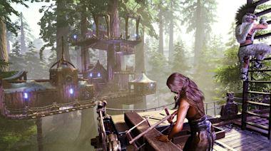 《科南的流亡》PS4 中文版新追加內容「Isle of Siptah」與 Bundle Edition 上市