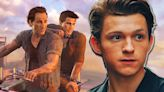 Uncharted Movie Shares a First Look at Tom Holland Nailing it as Nathan Drake
