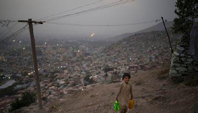 美國將向阿富汗增撥6,400萬美元人道援助