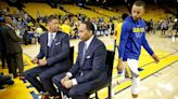 Why Stephen A. Smith believes 2021-22 Warriors can win NBA title