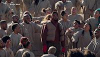 Kanye West sells out Atlanta stadium to showcase his new album, 'Donda'