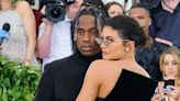 Kylie Jenner 'considered revealing her baby's sex at the Met Gala'