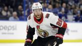 Senators sign Connor Brown to 3-year contract