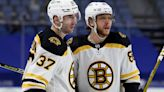 2021-22 NHL schedule: Bruins dates, opponents for all 82 games