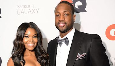 Dwyane Wade Jokes He and Gabrielle Union Would Have to Do 'Therapy' If Competed on New Game Show