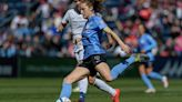 Star in the making: Only 22, Davidson among young players ready to lead U.S. women's national team