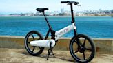 The Gocycle G4i folding e-bike is a beautiful, well-made machine