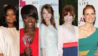 The Help Movie: A Look At The Help Cast
