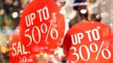 Dumb Bellwether: Don't fret about May Retail Sales